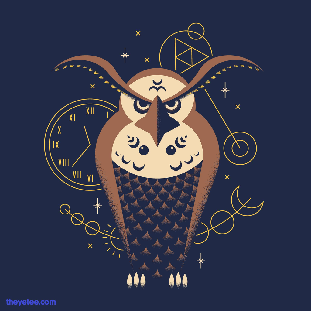 The Yetee: Eternal Friend