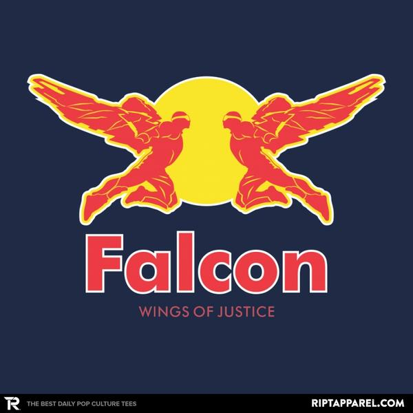 Ript: Wings Of Justice