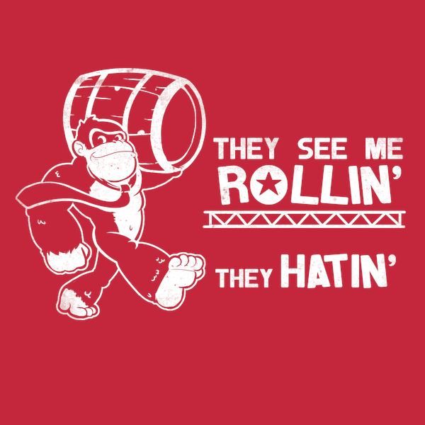 NeatoShop: Rollin Dirty