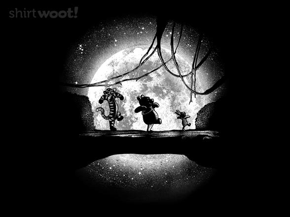 Woot!: Moonlight Teddies