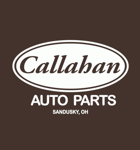 BustedTees: Callahan Auto Parts