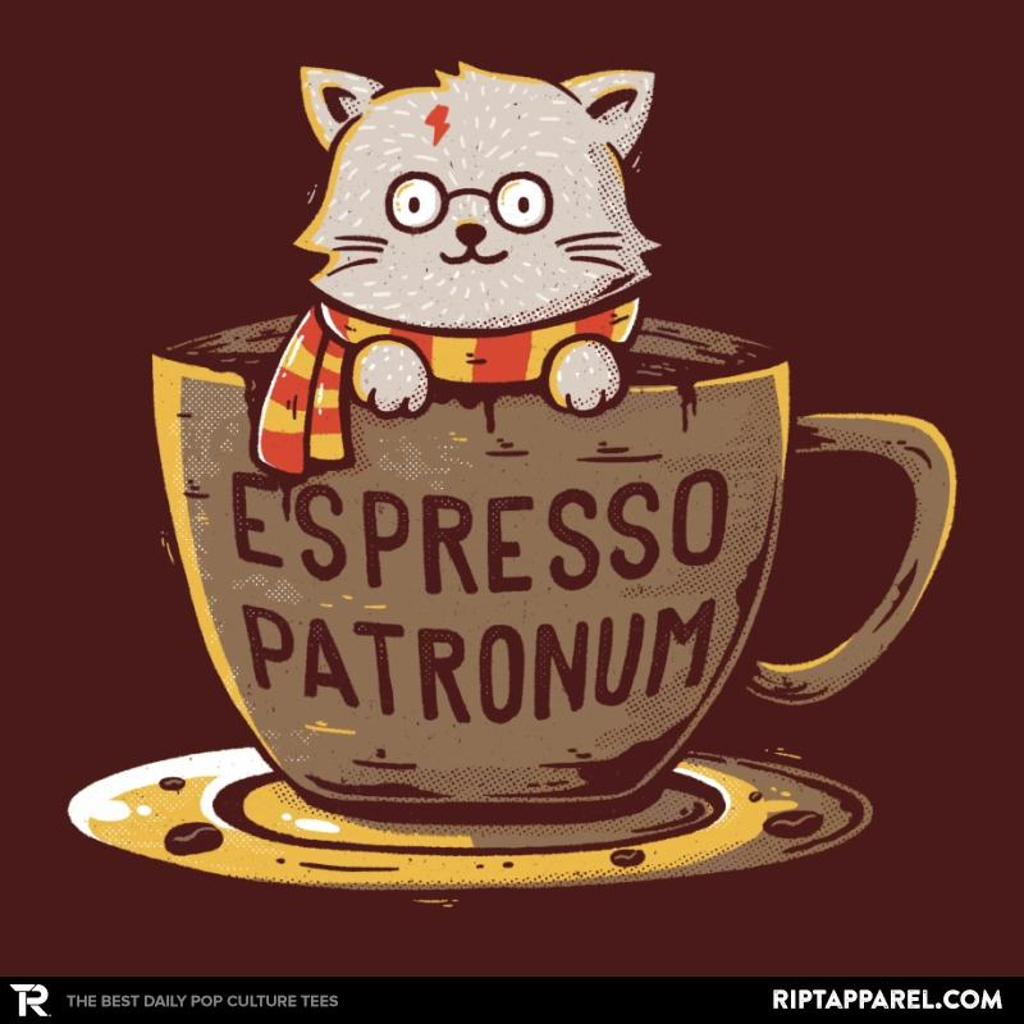 Ript: Espresso