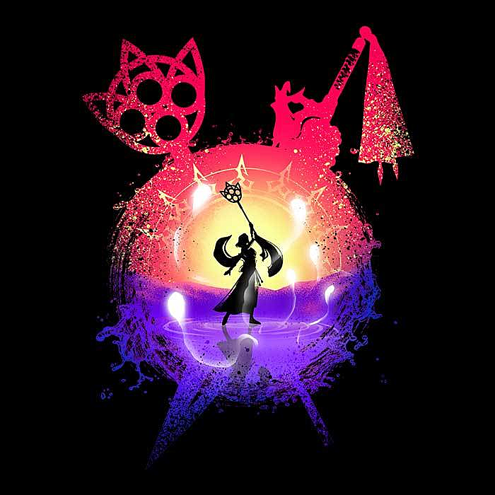 Once Upon a Tee: Dance of the Summoner