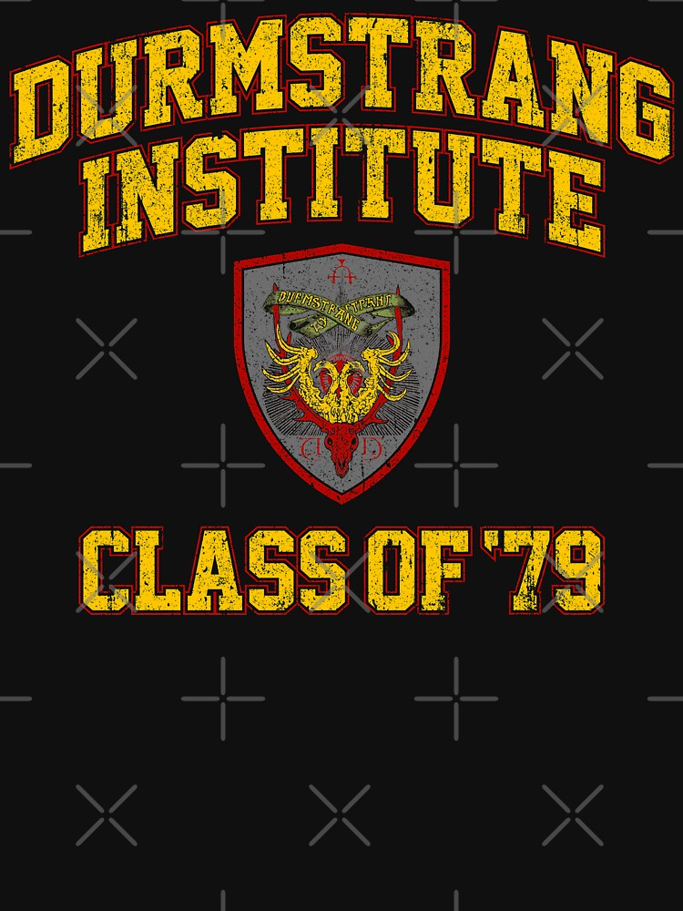 RedBubble: Durmstrang Institute Class of 79