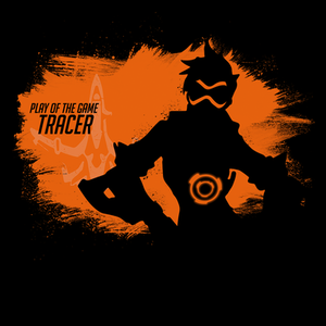 Pop-Up Tee: Play of the Game Tracer