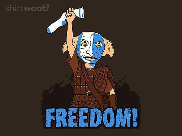 Woot!: Elfheart