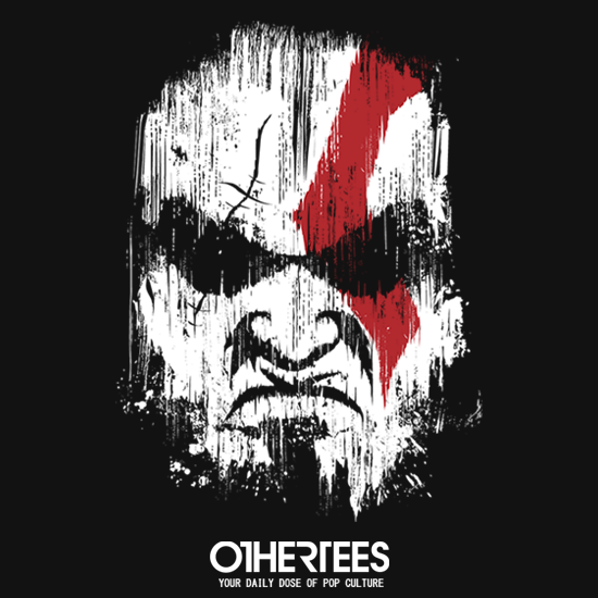 OtherTees: Ghost of Sparta