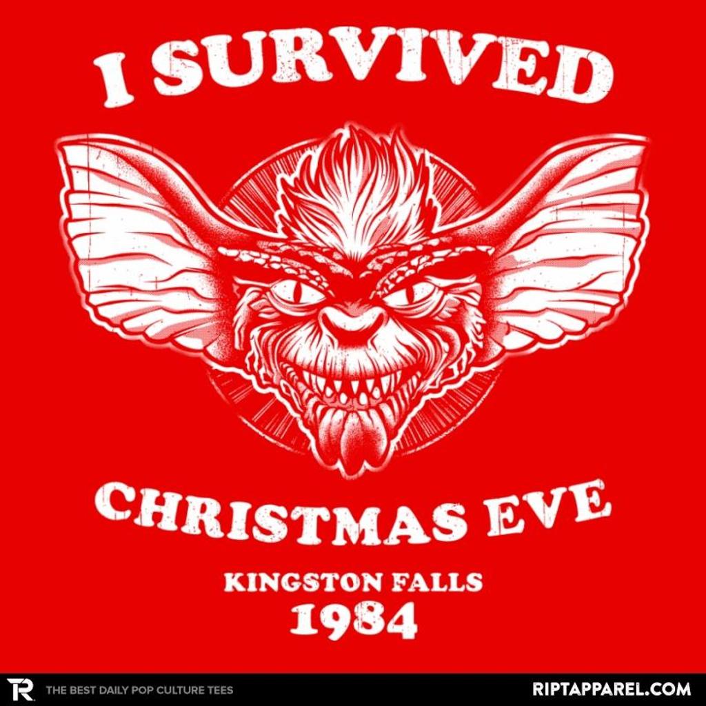 Ript: Christmas Eve Survivor