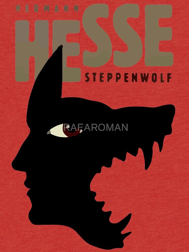 RedBubble: Hermann Hesse