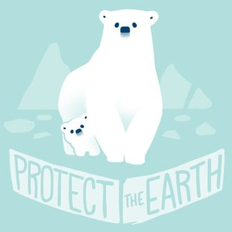 TeeTurtle: Protect The Earth