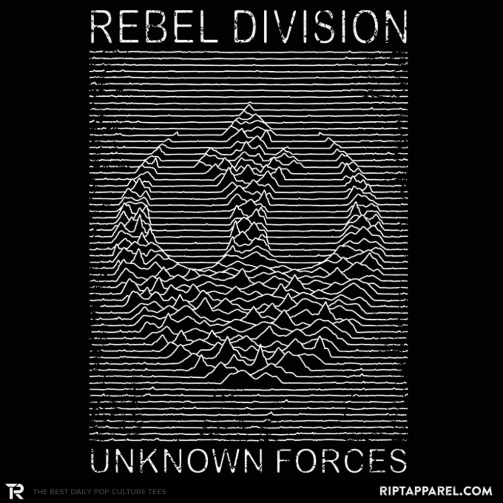 Ript: Rebel Division