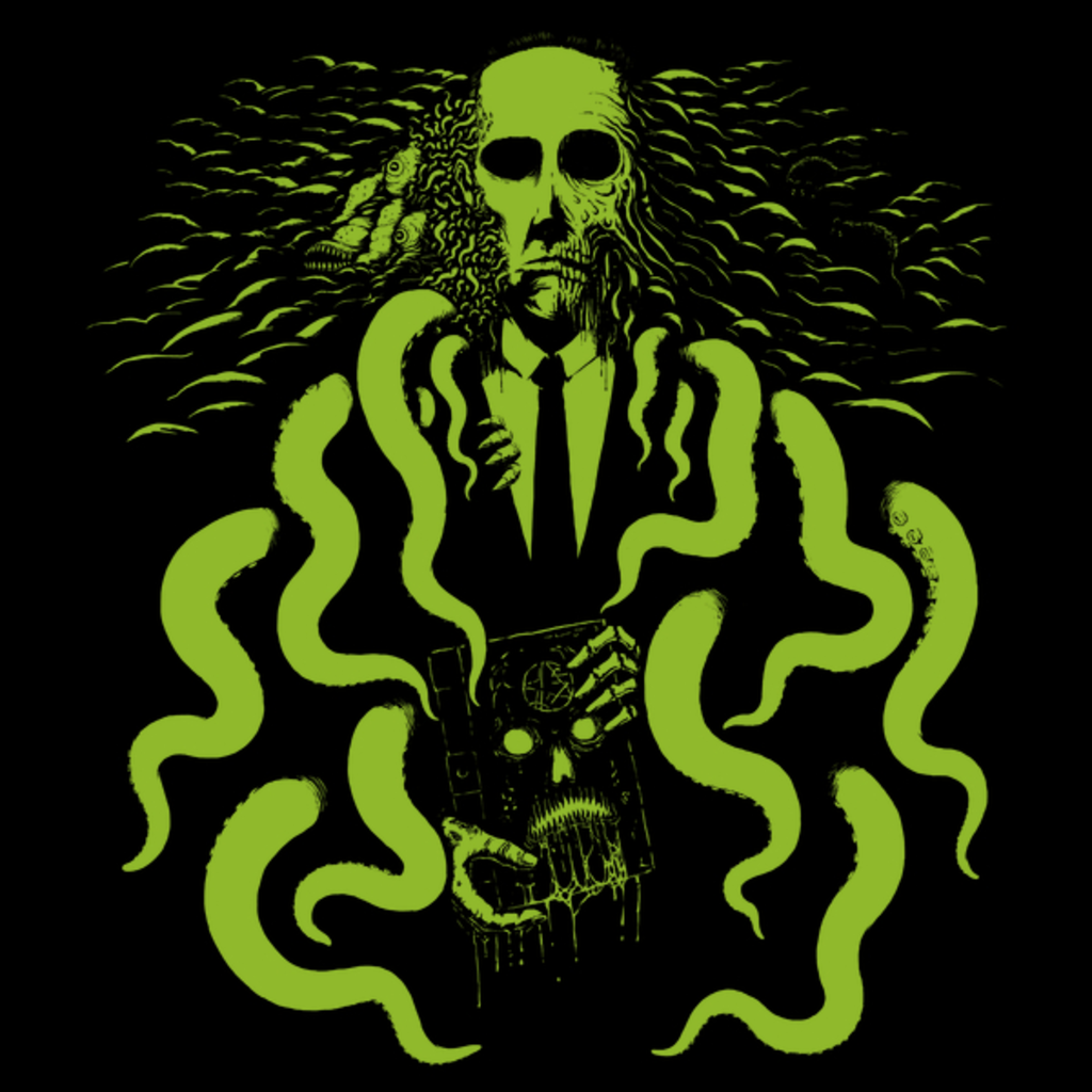 NeatoShop: Horror Within - Lovecraft Art