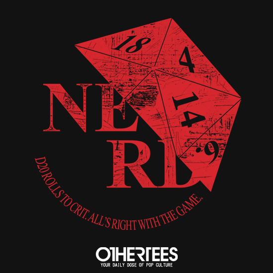 OtherTees: N.E.R.D.