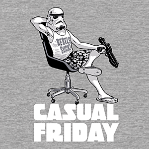 Woot!: Casual Friday - Remix