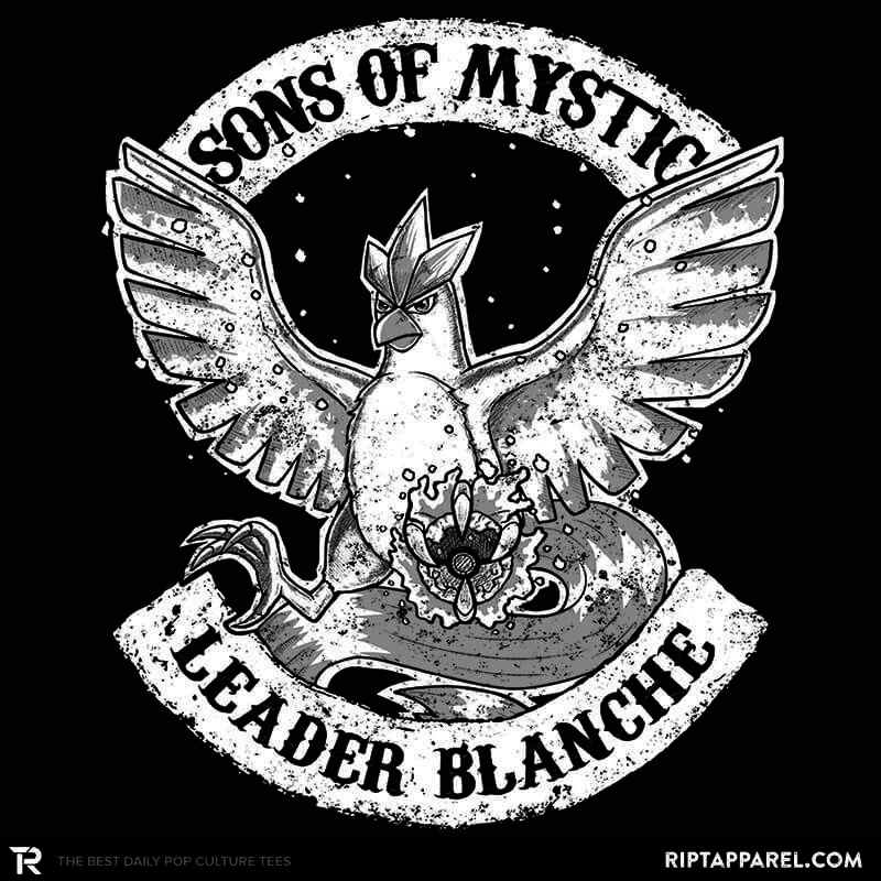 Ript: Sons of Mystic