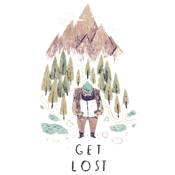 NeatoShop: get lost