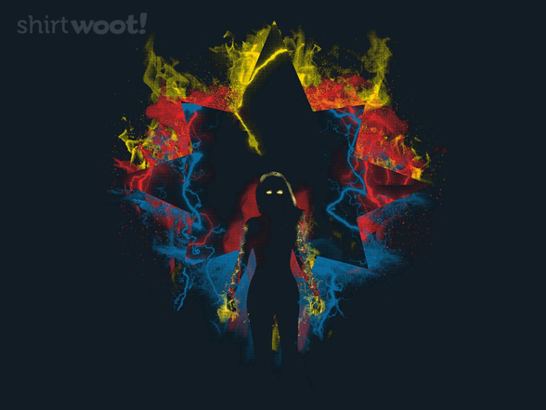 Woot!: Kree Hero!