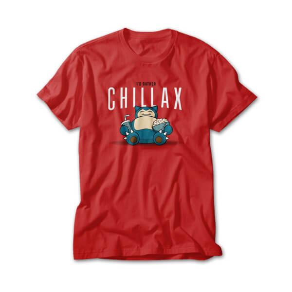 OtherTees: Chillax