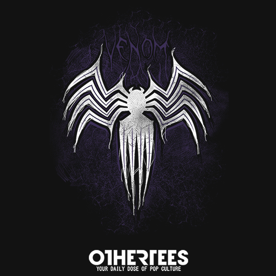 OtherTees: Venom