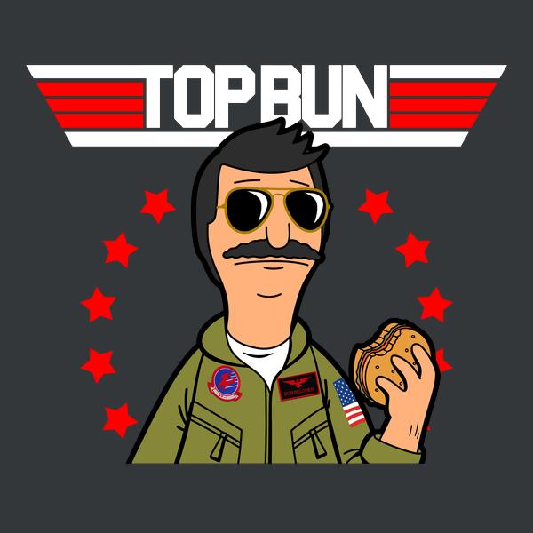 NeatoShop: Top Bun