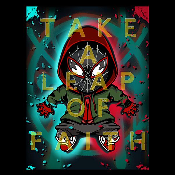 NeatoShop: Leap of faith