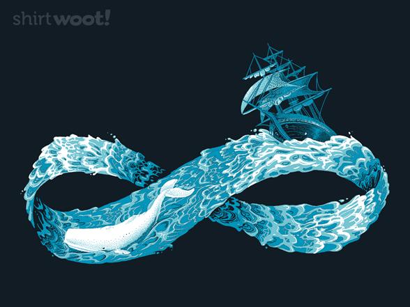 Woot!: Möbius Dick