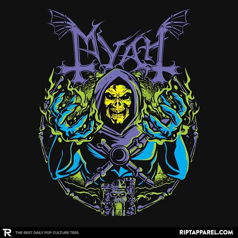 Ript: Master of Mayhem