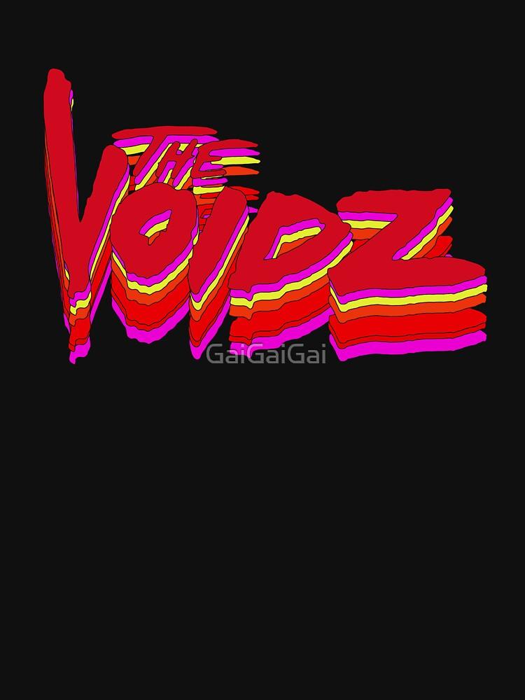 RedBubble: The Voidz Julian Casablancas
