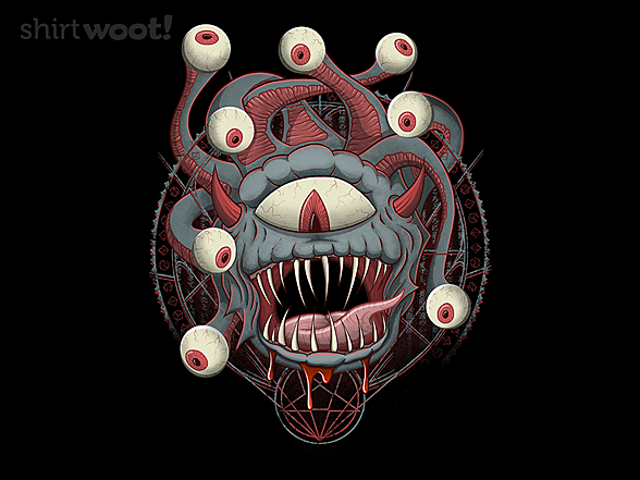 Woot!: Summoning of the Beholder