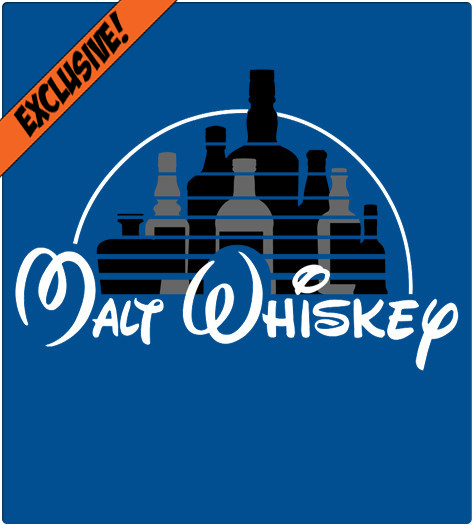 Shirt Battle: MALT WHISKEY