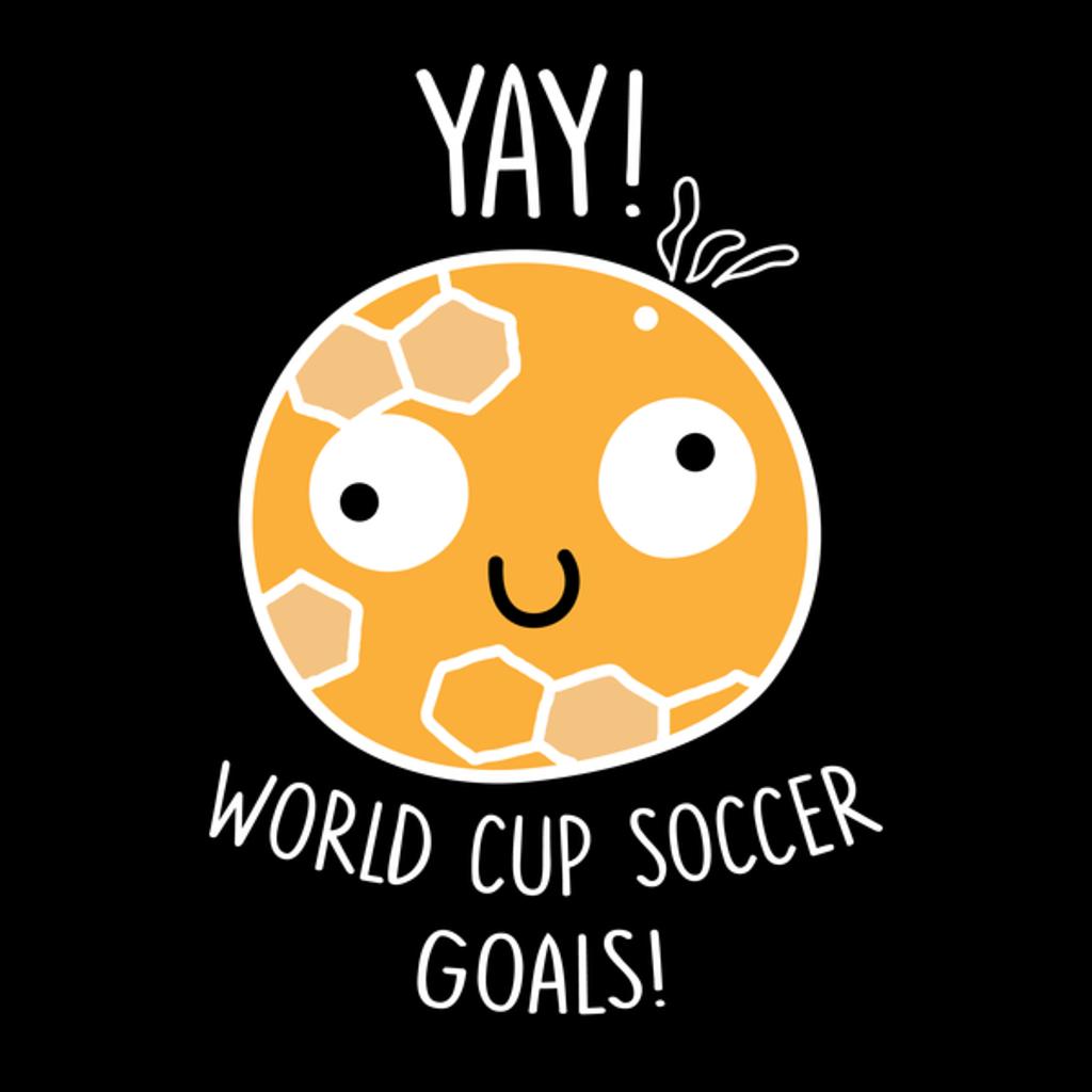 NeatoShop: World Cup 2018