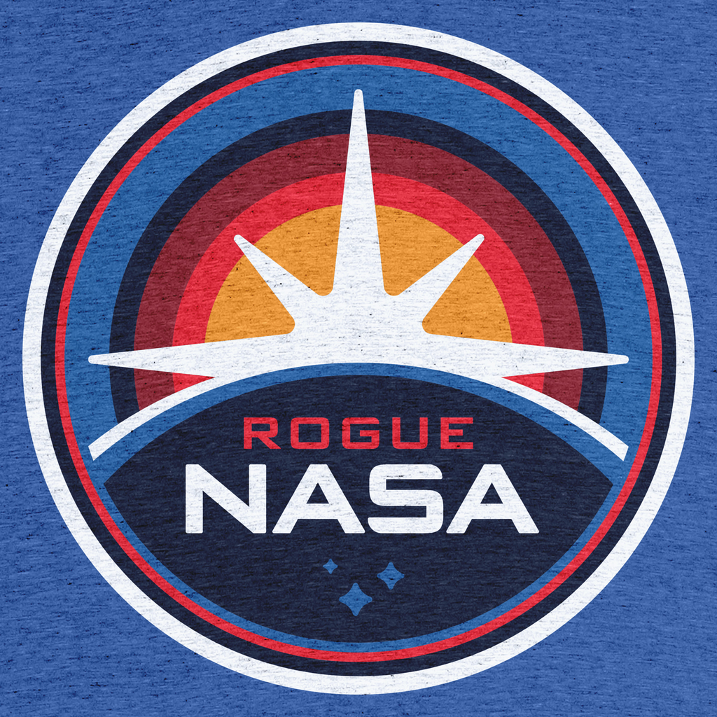 Cotton Bureau: Rogue NASA Insignia