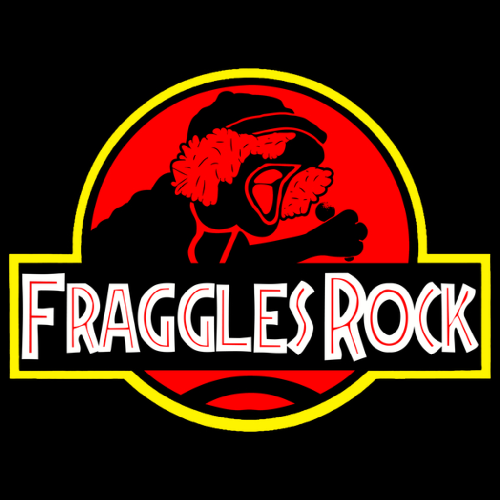 NeatoShop: Fraggles Rock!