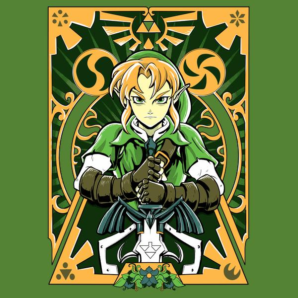 NeatoShop: The legend of Elf