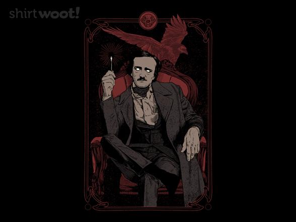 Woot!: Raven's Friend