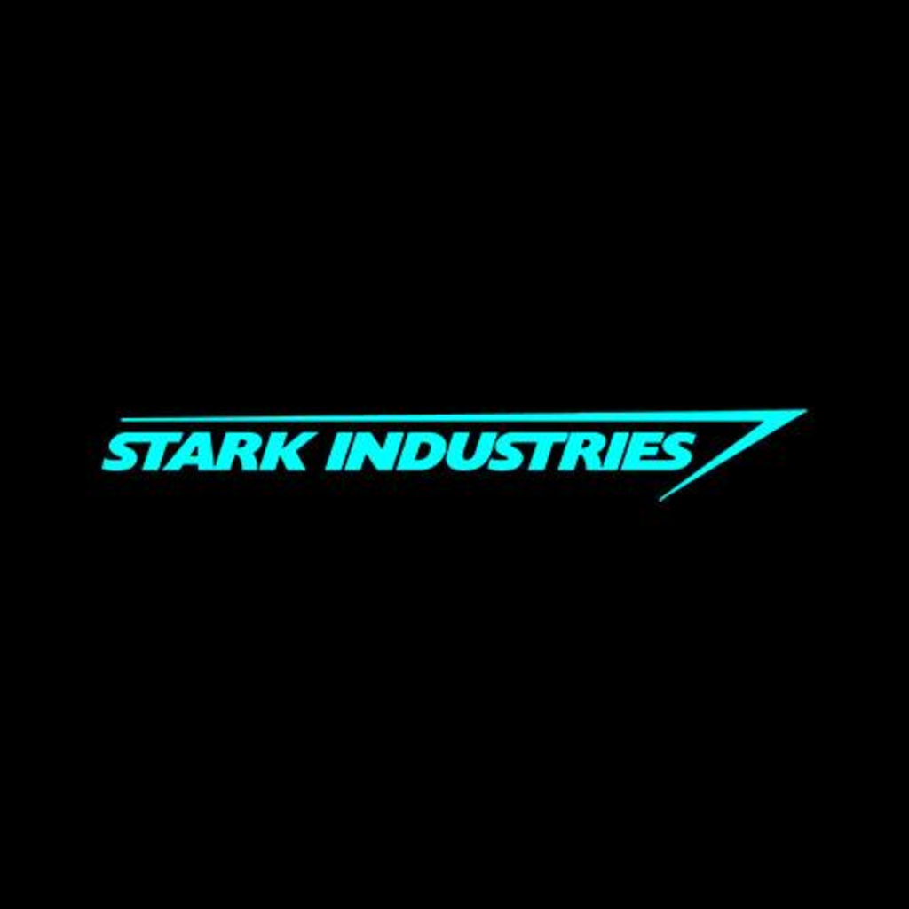 Five Finger Tees: Stark Industries T-Shirt