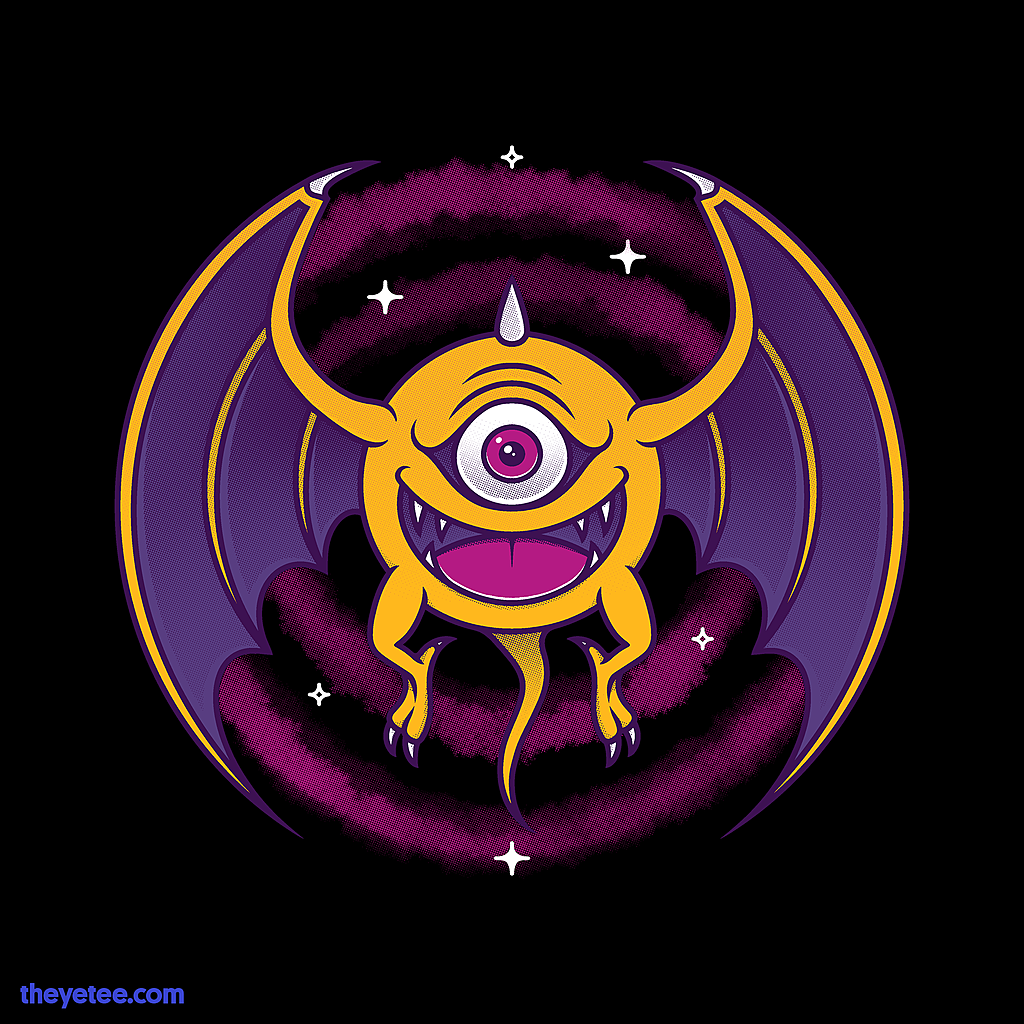 The Yetee: Evil Eye