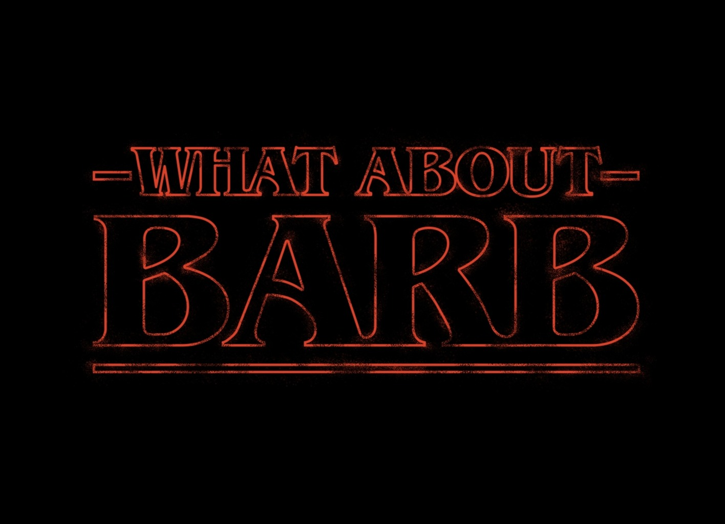 Threadless: #TeamBarb