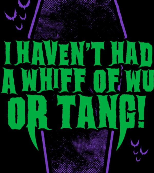 teeVillain: Wu or Tang