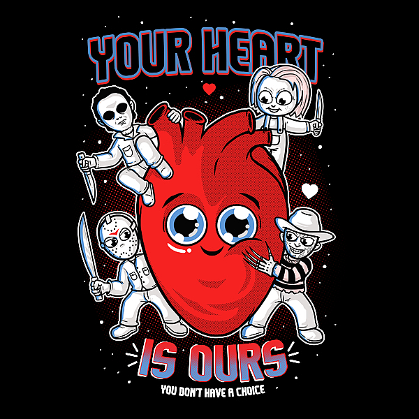 NeatoShop: your heart