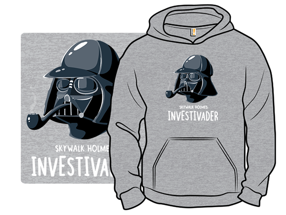 Woot!: InvestiVader