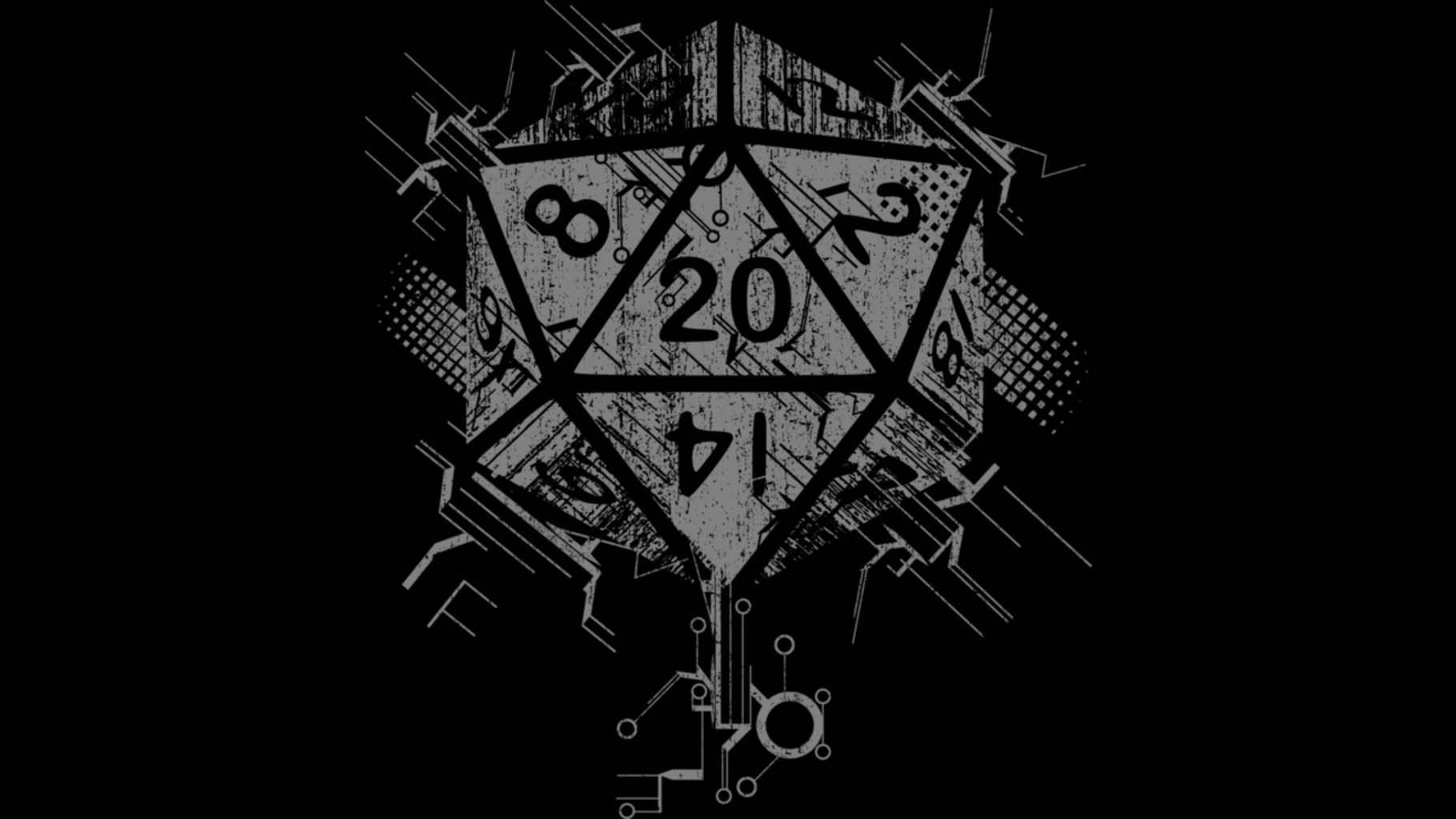 Design by Humans: D20 of power