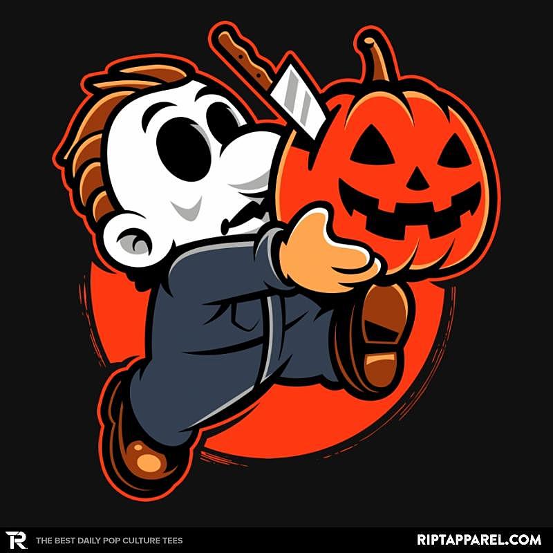 Ript: Halloween time