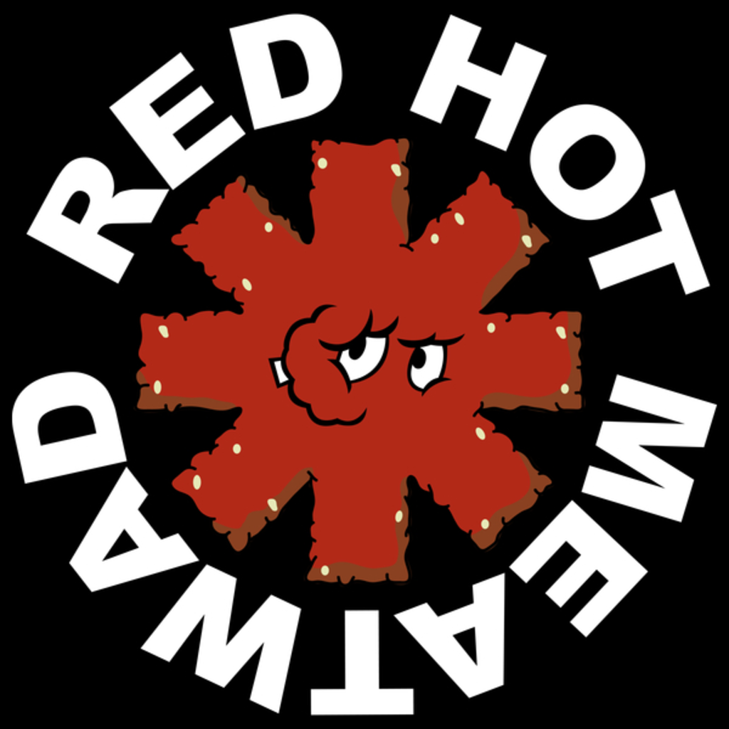 NeatoShop: RED HOT MEATWAD