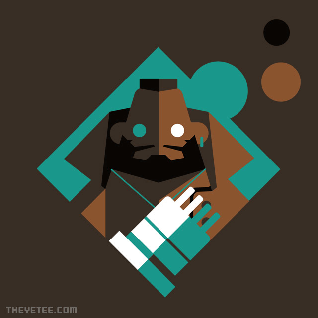 The Yetee: Mr. Wallace