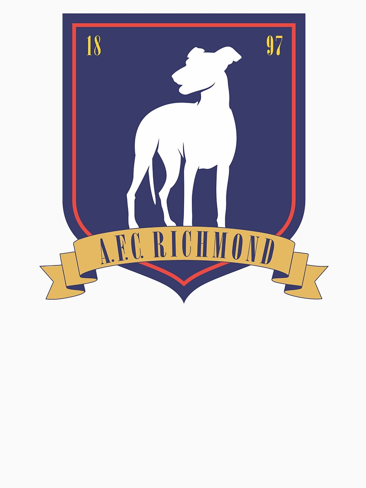 RedBubble: Richmond-Ted
