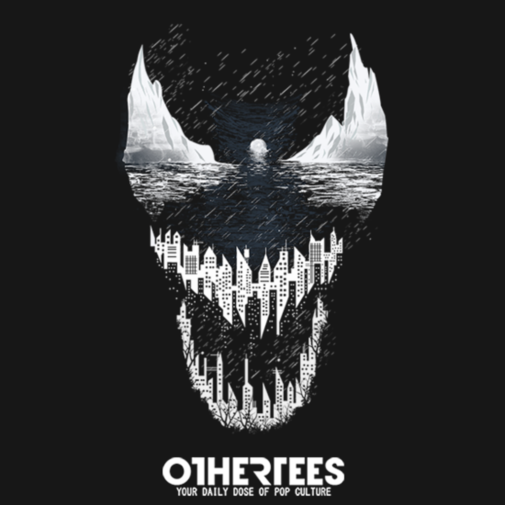 OtherTees: Symbiote City