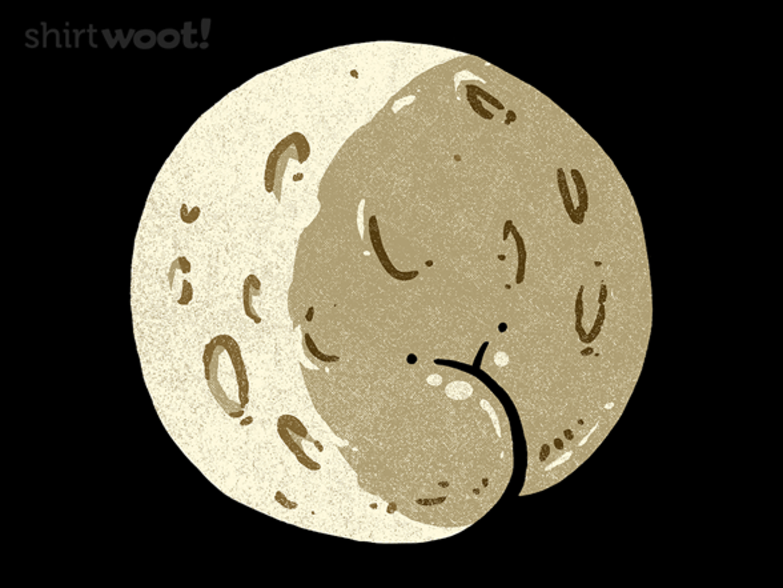 Woot!: Full Moons