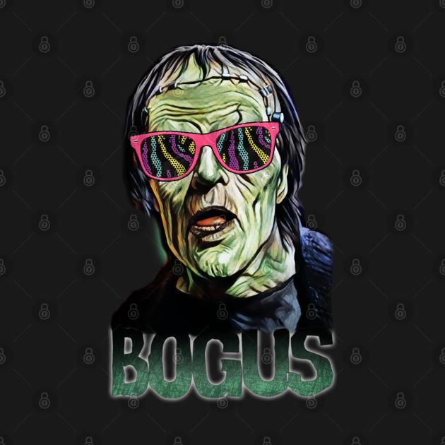 TeePublic: bogus