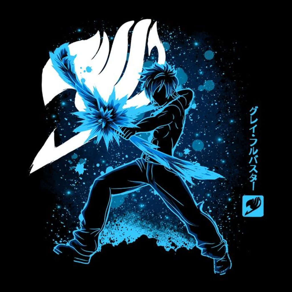 Once Upon a Tee: The Ice Magic